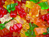 Gummy Candy (PG) TFA**OUT OF STOCK**