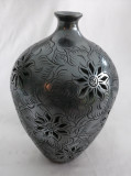 DR-91 Classic Vase with Small Mouth Filigree
