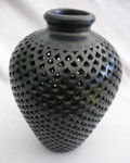 EH-4 Classic Vase Filigree Small Mouth
