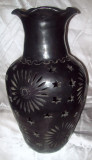 AR-3 Shoulder Vase Filigree XL Frilled Mouth