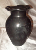 AR-15 Classic Vase Carved Frilled Mouth