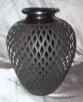 BC-1 Shoulder Vase Filigree
