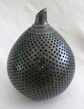 BC-5 Balloon Vase Filigree with Small Slanted Mouth