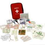 emergency family first aid kits
