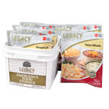 emergency food storage kits price