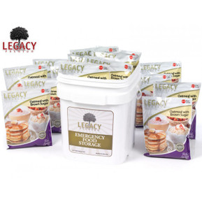 freeze dried breakfast meals