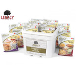 gluten free freeze dried meal supply