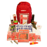 2 person 72 hour emergency necessities kits