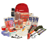 portable disaster survival 72-hour kits
