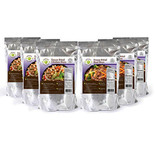freeze dried meat supply