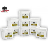 bulk dry food storage supply