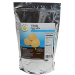 long shelf life whole egg powder