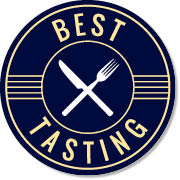 Best Tasting in Blind Taste Test