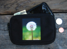 Make a wish(dandelion) IPhone /Wallet Case
