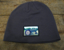 Tractor Organic Cotton Beanie