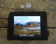 Mono Lake #832 Medium & Large Hemp Coin Purse