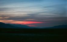 Sunset #921 Death Valley National Park