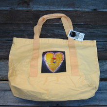 Love Supreme Beach/Market Tote