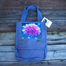 Amanda's Dahlia field bag