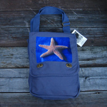 Star Fish field bag