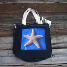Starfish girly tote/purse