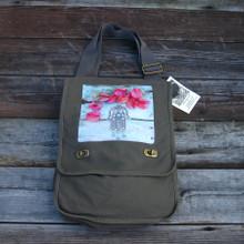 Hamsa Field Bag
