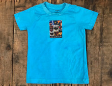 Love, Amore, Agape Certified Organic Cotton Kids T-shirt