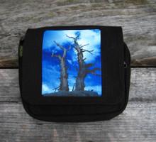 Snags above Tahoe Small & Large City Slicker Hemp purse