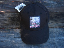 Ganesh Hemp Baseball Hat