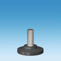 Low Height Rigid Adjuster with a 40mm Foot