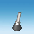 Tilt Adjuster with a 25mm Base and Choice of Stem Length
