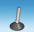 Tilt Adjuster with a 40mm Base and Choice of Stem Length