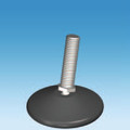 Tilt Adjuster with a 55mm Base and Choice of Stem Length