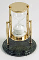 """SANDS OF TIME"" HOURGLASS SAND TIMER - 30 MINUTE"
