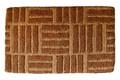 """""""CROSSROADS"""" TRADITIONAL COIR DOORMAT - 18"""" x 30"""" - DOOR MAT _ WELCOME MAT"""