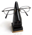 """NOSEY PARKER"" DESKTOP EYEGLASS HOLDER - EYEGLASS STAND - VISION CARE"