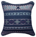 """DIABLO CANYON"" TAPESTRY PILLOW - 17"" SQUARE - SOUTHWEST DECOR"