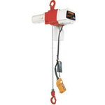 Harrington ED Series electric Chain Hoist 125 lbs: ED125S