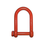 9 Ton Long Reach Shackle - M7154 Columbus Mckinnon