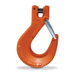 7,100lb. CM Clevlok Sling Hook w/latch