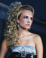 Mirage Long Curly Synthetic Hairpiece by Forever Young
