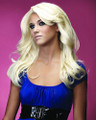 Nocturnal Synthetic Costume Wig by Forever Young