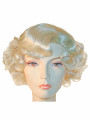 Marilyn Madonna Synthetic Costume Wig by Lacey