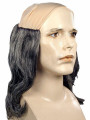 Shakespeare Deluxe Version Synthetic Costume Wig by Lacey