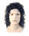 Bargain Fancy French King Synthetic Costume Wig by Lacey