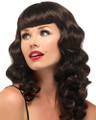 Pin Up Illusions Synthetic Costume Wig by Jon Renau