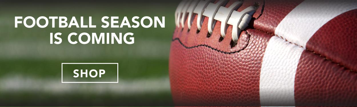 Football Opening Season
