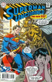 SUPERMAN UNCHAINED #2  1/50 75th ANNIVERSARY VARIANT BRONZE AGE COVER