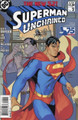 SUPERMAN UNCHAINED #2  1/25 75th ANNIVERSARY VARIANT MODERN AGE COVER