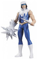 CAPTAIN COLD ACTION FIGURE- THE SUPER-VILLAIN - DC COMICS (VILLIANS)